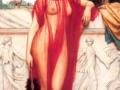 阿佛洛狄忒:司管人间一切爱情的女神维纳斯