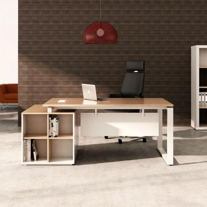 电脑桌安装与保养需要注意些啥?