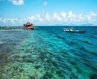 世界十大著名海滩