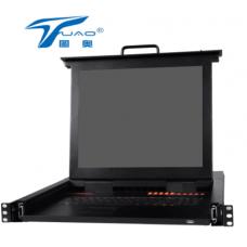 陕西西安音视频矩阵网络延长器, 矩阵分配器,CAT 5切换器