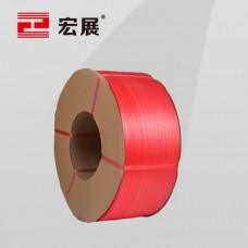全自动打包带专业生产厂家 高品质红色打包带支持定制