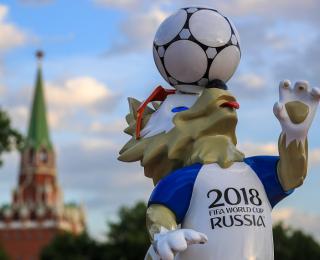 俄罗斯世界杯巨额奖金引发热议