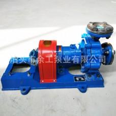 RY导热油泵-高温油泵- 不阻塞 无泄漏-余工泵业