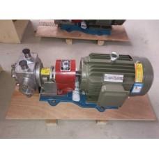 供应RCB保温泵-厂家直销-余工泵业