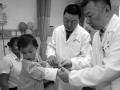 端午节期间,宁波医生奔赴广西河池9名少数民族干了件大事