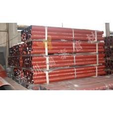 深圳铸铁排水管/深圳柔性接口铸铁管厂家DN50-DN300