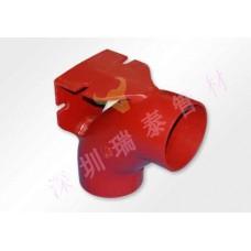 【柔性接口铸铁排水管】DN50-DN300厂家供应