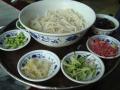 冬至饺子夏至面 你今天吃面了吗?