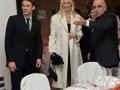 安德烈·舍甫琴科与妻子 一段球迷与偶像喜结良缘的佳话