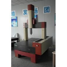青岛影像测量仪 大型三坐标 国产三坐标