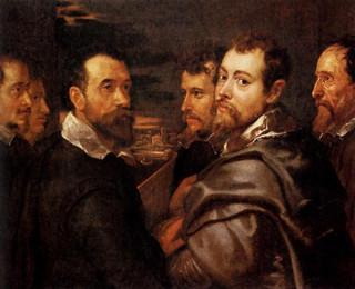 世界十大著名画家