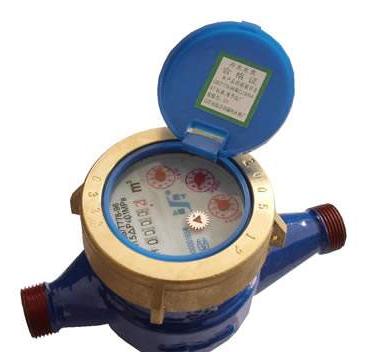 立方水表的安装方法和注意事项