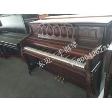 韩国二手钢琴 二手钢琴价格 青岛二手钢琴哪里好