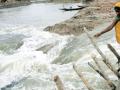 全国64个县,一次被大水淹没了47个,这个国家该怎么办?