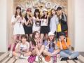 SNH48首度与火箭少女101将进行同台PK