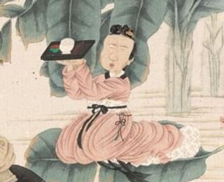 中国古代十大丑女