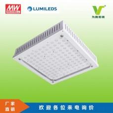 节能省电LED加油站灯、北京、天津、太原、LED油站应急灯