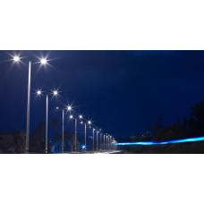 农村道路市政道路街道LED节能灯