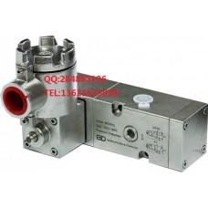 多功能电磁阀BDV610C4隔爆CT6