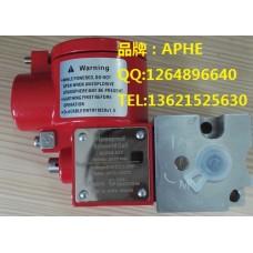 本公司供应直动式电磁阀品牌埃费尔型号ALV210P1C5