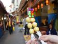 外国网友:中国美食太可怕!一天三顿不重样,一个月