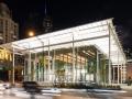 麦当劳正在芝加哥开设一家新的旗舰店 长得就像Apple Store