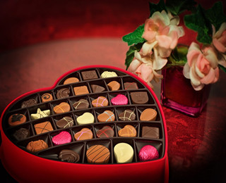 微胖无罪 巧克力万岁