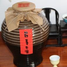 太初五斤坛(八年陈酿)