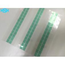 易撕贴胶带 PET绿色特殊易撕贴 各种易撕贴撕膜胶带
