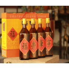 福寿康宁(八年陈酿)