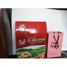 【青岛彩盒】鸡蛋彩盒展示