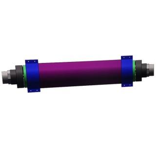 煤改电电锅炉半导体PTC液体加热器第二代产品