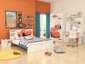 儿童房地板选购 一定要看地板环保性能