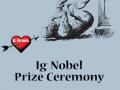 搞笑诺贝尔奖 科学还可以如此诙谐