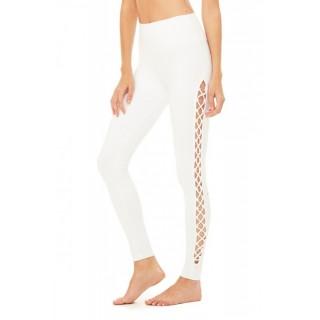 錦綸瑜伽褲瑜伽服瑜伽背心四針六線服裝加工