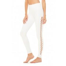 锦纶瑜伽裤瑜伽服瑜伽背心四针六线服装加工