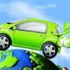 2018中国上海新能源汽车展