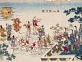 明清两朝的赏月活动 是一幅怎样的盛景?