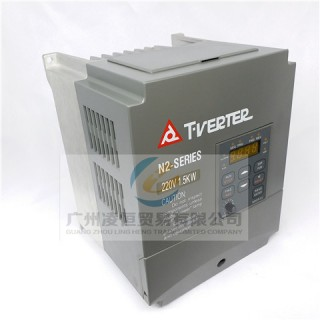 台安TAIAN变频器220V 1.5KW N2-202-H