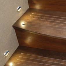 改装房车游艇灯LED灯,阶梯灯,防水甲板灯,船用氛围灯