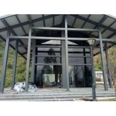 商務玻璃貼膜價格哪家好興世嘉全國貼膜上門施工提供材料