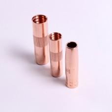 保護咀 二保焊槍保護咀 紫銅保護嘴保護套