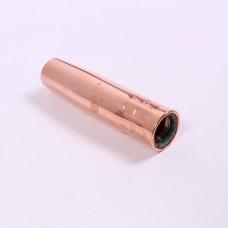 保护咀 二保焊枪保护咀 紫铜保护嘴保护套