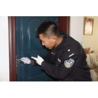 【寿光开锁】安装锁具,上门维修