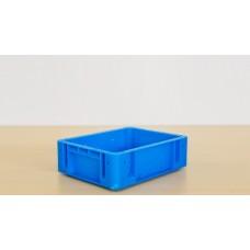 蘇州迅盛塑料周轉箱EU韓系物流箱310*100塑料箱工廠直銷