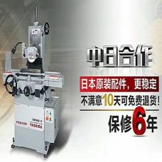 蘇州雅仕達450磨床高精密手搖平面磨床行業領先