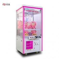 廠家直銷定品兩爪禮品機兩爪娃娃機日本娃娃機網紅機游戲機