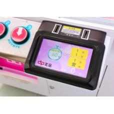 厂家直销定品两爪礼品机两爪娃娃机日本娃娃机网红机游戏机