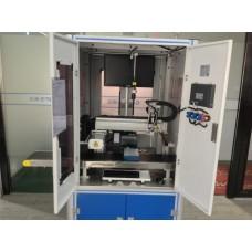 CCD视觉定位打印系统|生物实验室试管贴标机视频
