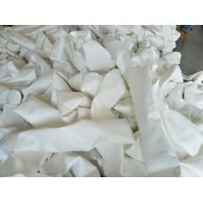 脉冲袋式除尘器专用常温除尘布袋克重500